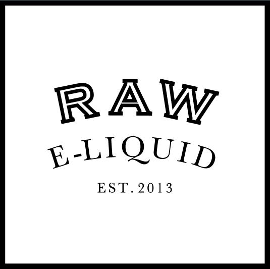 RAW E-Liquid